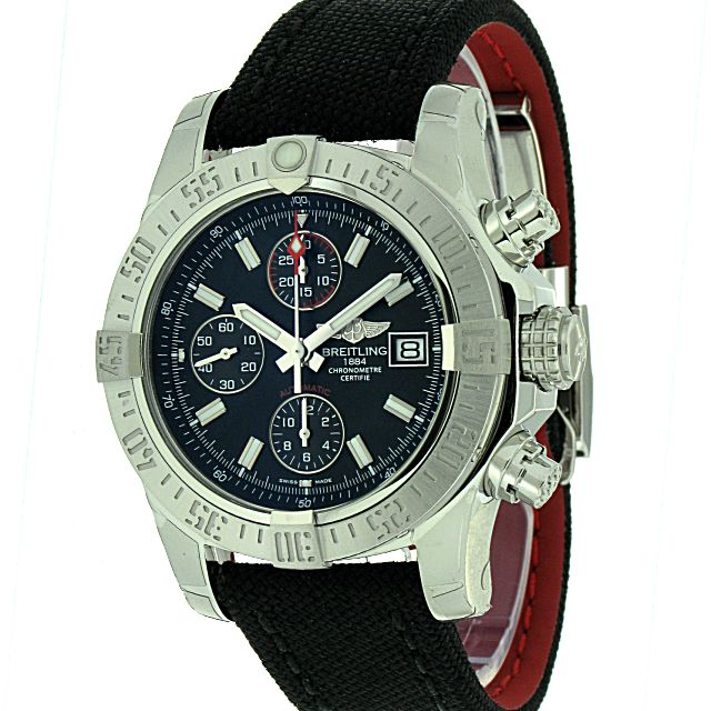Breitling Avenger II A1338111/BC32/101W/A20D.1