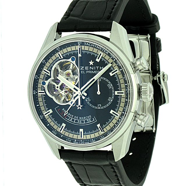 Zenith Chronomaster Power Reserve 03.2080.4021/21.C496