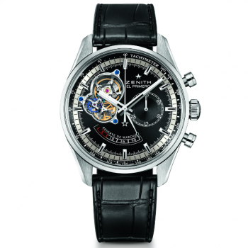 Zenith Chronomaster Power Reserve 03.2080.4021.21.C496