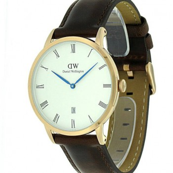 Daniel Wellington Dapper St.Mawes Rose DW00100083