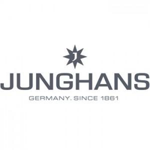 Junghans - Logo der Marke