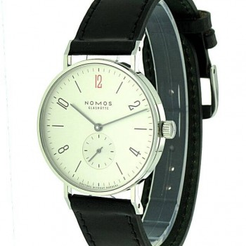 Nomos Tangente 38 Doctors without Borders 164.S2