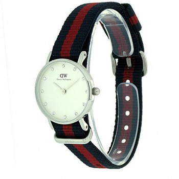 Daniel Wellington Oxford Silver 0925DW