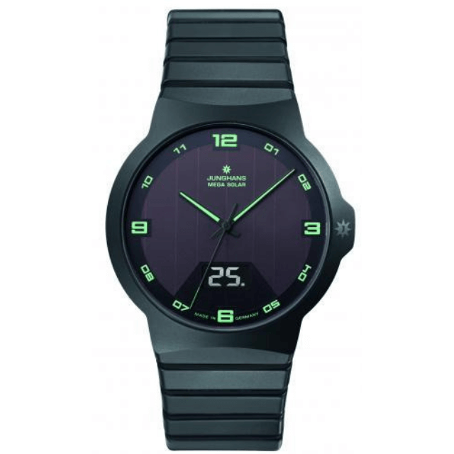 Junghans Force Mega Solar 018-1436.44