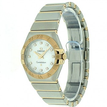 Omega Constellation 123.20.27.60.55.001