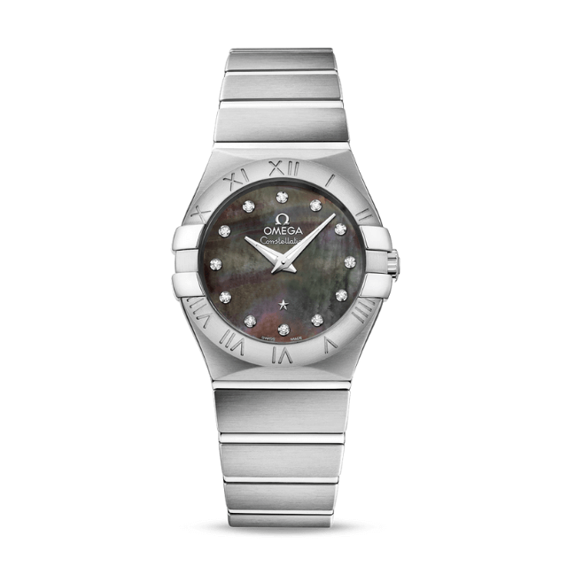 Omega Constellation 27 123.10.27.60.57.003