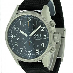 Oris Big Crown ProPilot 01 774 7699 4134