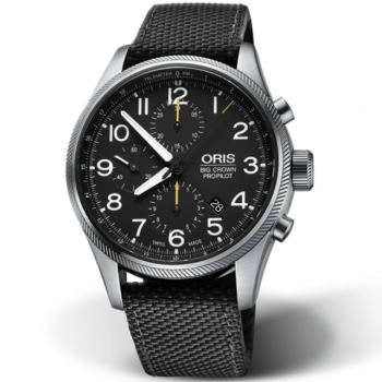 Oris Big Crown ProPilot Chrono 01 774 7699 4134