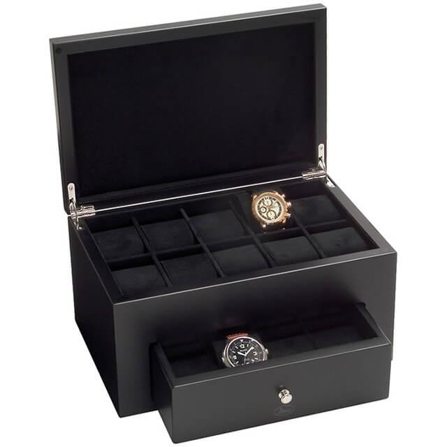 Uhrenbox Castle 309298