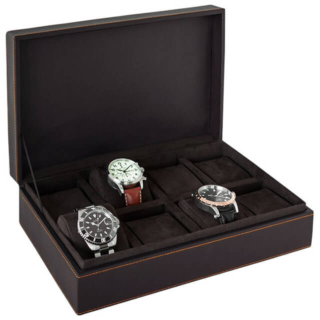 Uhrenbox Garrett 324151
