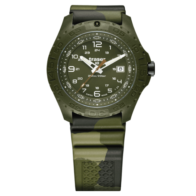 Traser H3 Soldier 106631
