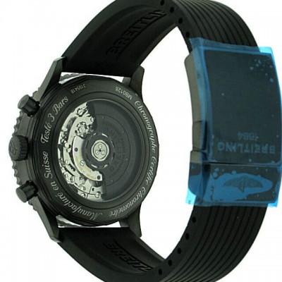 Breitling Navitimer Blacksteel MB012822/BE51/252S/M20DSA.2