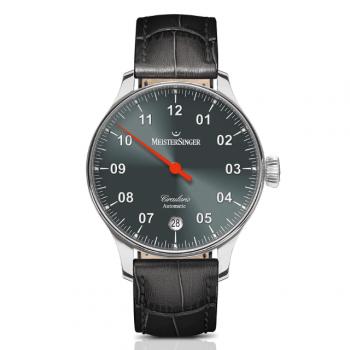 MeisterSinger Circularis Uhren