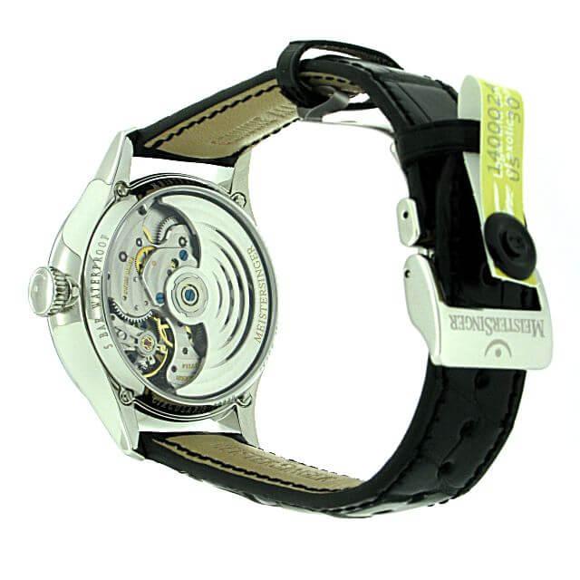 Meistersinger Circularis Automatic CC907