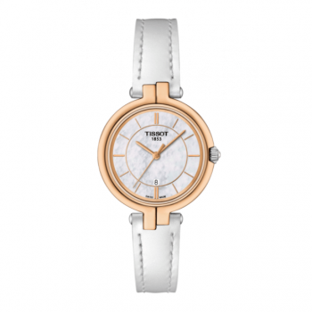 Tissot Flamingo Uhren