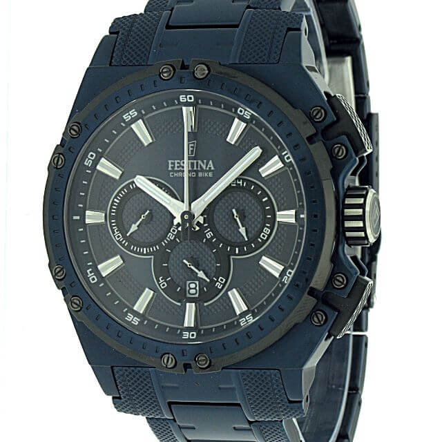Festina Special Edition Chrono Bike F16973/1