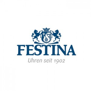 Festina - Logo der Marke