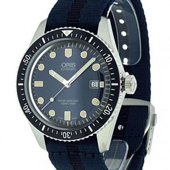 Oris Divers Sixty-Five 73377204055