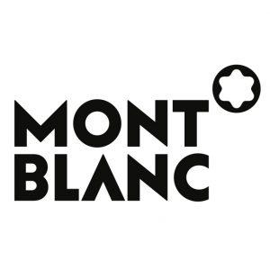 Montblanc - Logo der Marke