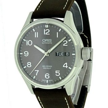 Oris Big Crown Day Date 01752 7698 4063