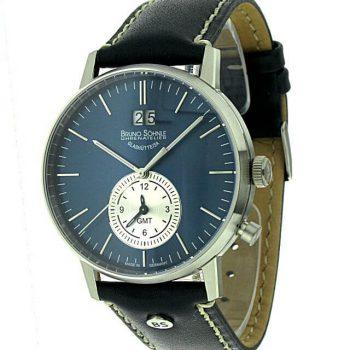 Bruno Söhnle Stuttgart GMT 17-13180-341