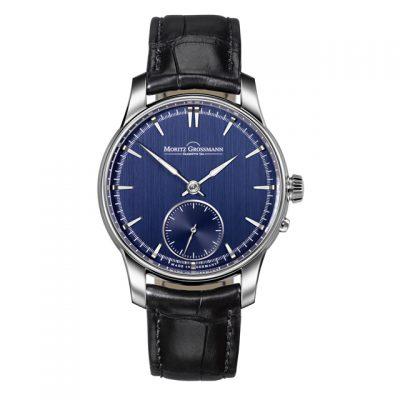 Moritz Grossmann ATUM Pure blau MG02.I-04-A000499