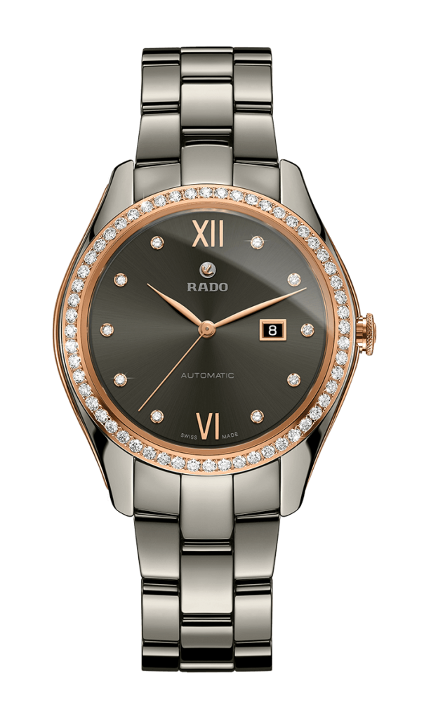 Rado Hyperchrome Automatic Diamonds R32523702