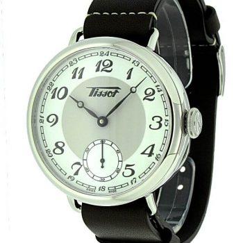 Tissot Heritage T104.405.16.012.00