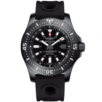 Breitling Superocean 44 Special Black Steel M1739313/BE92/227S/M20SS.1