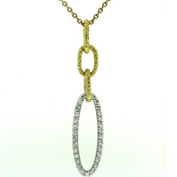 Brillantcollier H2-58