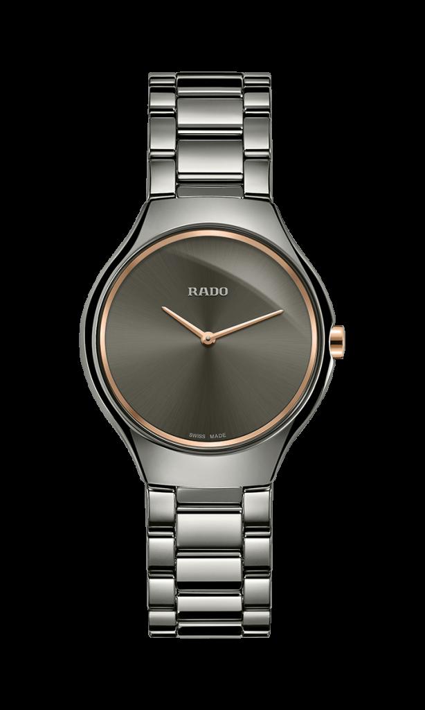 Rado True Thinline R27956132