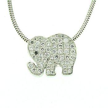 Anhänger Elefant H2-36