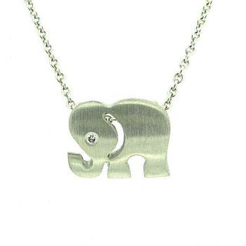 Anhänger Elefant H2-66