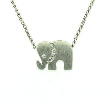 Anhänger Elefant H2-77