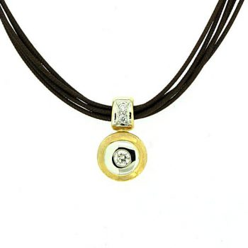 Brillantcollier H2-27