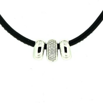 Brillantcollier H2-90