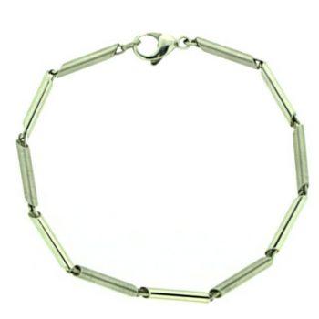 Platinarmband A1-11
