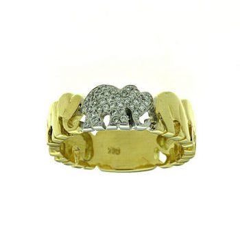 Ring Elefant R3-39