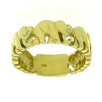 Ring Elefant R3-43
