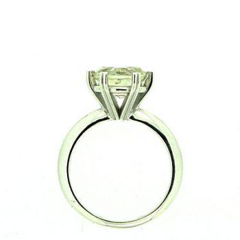 Ring mit Lemoncitrin R4-48