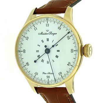 Meistersinger Uhren online kaufen