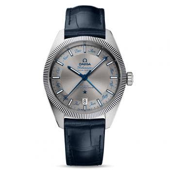 Omega Globemaster Uhren