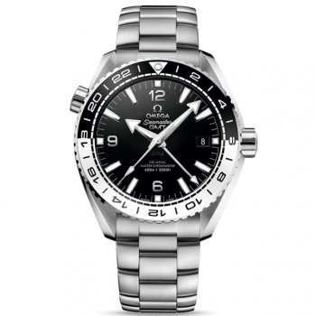 Omega Seamaster Planet Ocean 600M GMT 215.30.44.22.01.001