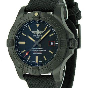 Breitling Avenger Blackbird V1731110/BD74/109W/M20BASA.1