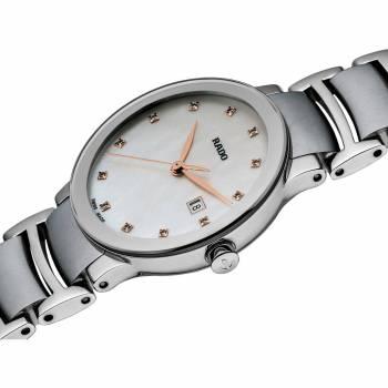 Rado Centrix Diamonds (R30928913) Damenuhr