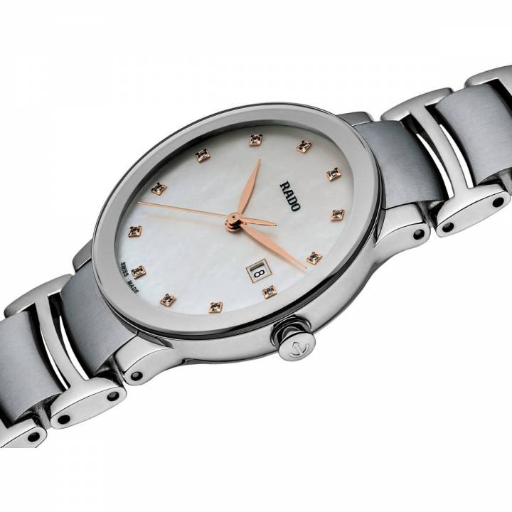Rado Centrix Diamonds (R30928913) Damenuhr