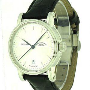 Mühle Glashütte Teutonia II Chronometer M1-30-45-LB