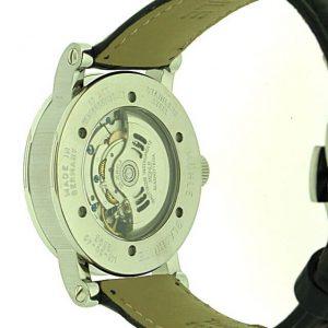 Mühle Teutonia II Chronometer M1-30-45-LB