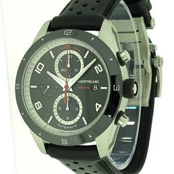 Montblanc TimeWalker Chronograph 116098