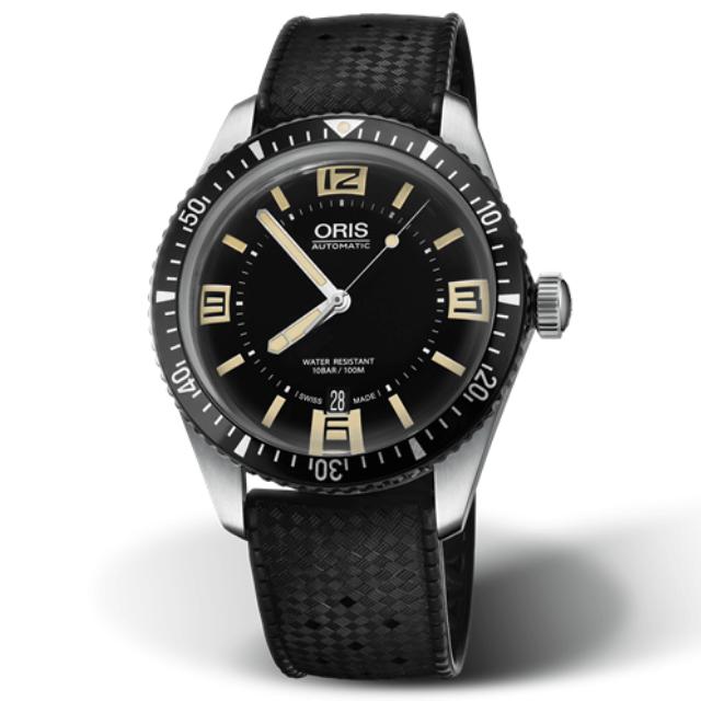Oris Divers Sixty-Five 01 733 7707 4064